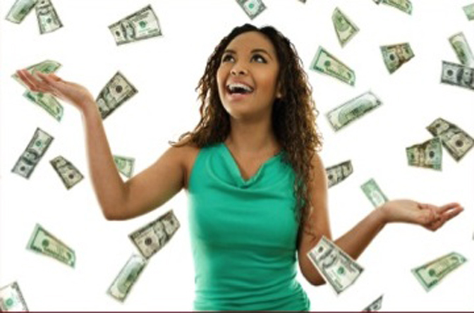 4 Things Black Women Millionaires Do Differently