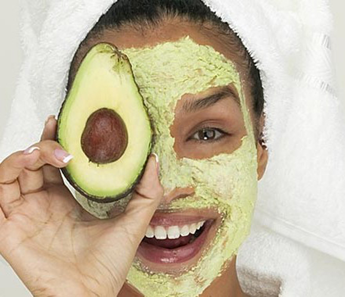 Homemade Facial Mask – 4 Simple Recipes
