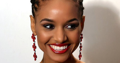 Miss Jamaica World 2015 Sanneta Myrie