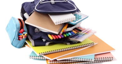 7 Simple Back To School Tips
